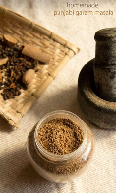 garam masala powder recipe with step by step photos - an important indian spice blend that is a must in every indian kitchen. the humble dal or sabzi are taken to another level when you add