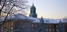 College of the Holy Cross, Worcester, Massachusetts