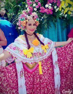 Hermoso el festival de la mejorana en Guararé/ Los Santos /Panamá/.Flor Fossatti./2015.