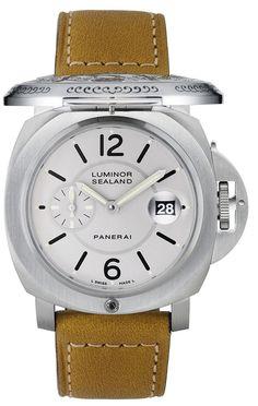 """1af03baed35 Panerai Luminor Sealand """"Year of the Horse"""" Panerai Luminor"""