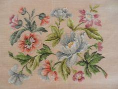 Vintage Needlepoint Patterns - Loretta Scena Designs