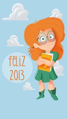 ¡Happy 2013!