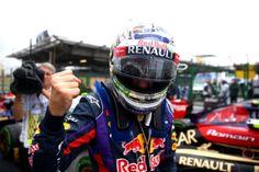 Formula One World Championship 2013 - Brazilian Grand Prix - F1 ...