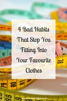 4 Bad Habits That Stop You Fitting Into Your Favourite Clothes - take a look to see how I keep in shape and the things that really work when it comes to looking good and fashion :) Only Fashion, Fashion Fashion, Fashion Ideas, Teen Christmas Gifts, Life Inspiration, Fashion Inspiration, Bad Habits, Thinspiration, Get The Look