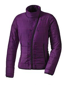 2015 Ride TourShell thermal jacket - Purple