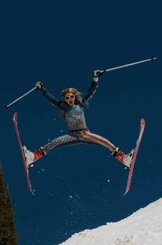 Ski Season is almost here. For ideas on how to look AMAZING on SKI SLOPES:   http://www.clubfashionista.com/2012/12/readyset-ski-glamour.html  #ski #fashion #inspiration #winter #winterfashion
