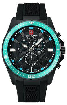 Swiss Military by Hanowa Men's Watches 06-4212.27.007.03