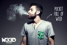Pocket Full of Weed #W33D #Weed #Pocket Weed