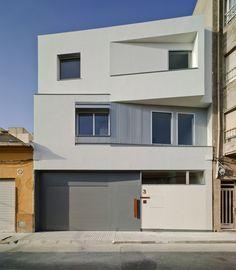 Gallery of F&M House / La Errería - 6