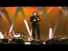 Camilo Sesto - Amor no me ignores (México, 1982) - YouTube