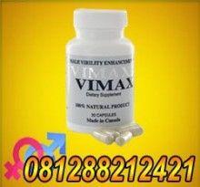 VIMAX | CAPSUL PEMBESAR PENIS