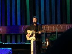 Vince Gill 11/29/13 Ryman Auditorium, Grand Ole Opry Nashville, TN