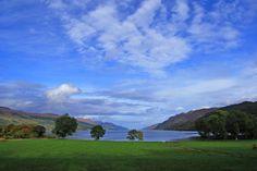 Loch Ness - het meest mystieke meer van Schotland, blijft een verhaal apart. Op ons blog lees je er meer over.
