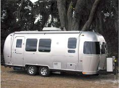 Airstream Flying Cloud 23FB... some day!