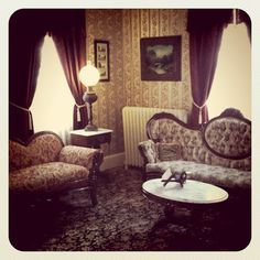 Lizzie Borden House, now a bed and breakfast.