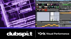 How to Sync Audio + Video Using Ableton Live and VDMX - Visual Performance Tutorial Ableton Live, Software, Audio, Explore, Youtube, Dj, Quartz, Tutorials, Band