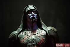 Lee Pace stars as Ronan in Marvel's Guardians of the Galaxy. Get tickets now: http://fandan.co/1thBrQi