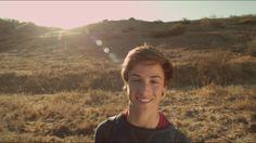 Teo Halm As Alex In Earth To Echo...So Cute