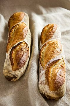 White bread by Günther Weber Best Bread Recipe, Bread Recipes, Real Food Recipes, Yummy Food, Savoury Baking, Bread Baking, Kenwood Cooking, Wheat Pizza Dough, Dinner Bread