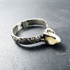 Keepsake jewelry made from your child's lost tooth | BabyCenter Blog
