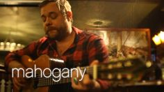 Nathaniel Rateliff - You Should Have Seen The Other Guy // Mahogany Session