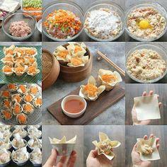 Pork Recipes, Cooking Recipes, Asian Food Channel, Food Business Ideas, Cooking Cake, Cooking Food, Drumstick Recipes, B Food, Savory Snacks