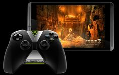 A big wow for Android: Nvidia launches its Shield Tablet for hardcore mobile gamers - VENTUREBEAT #Nvidia, #Tech, #Shield, #Tablet