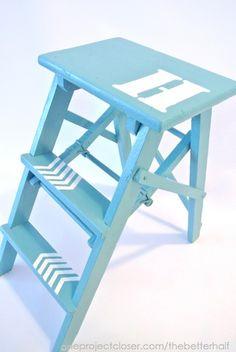 kitchen stool for juniper emily 39 s room pinterest. Black Bedroom Furniture Sets. Home Design Ideas