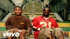 Snoop Dogg - Beautiful ft. Pharrell Williams