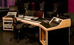 Keyboard desks