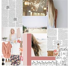 """""""// ♥"""" by lillyisabanana ❤ liked on Polyvore"""