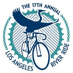 The Los Angeles River Ride is Sunday, June 4th, 2017, and benefits the Los Angeles County Bicycle Coalition, the only non-profit organization working to make all communities in L.A. County healthy, safe, and fun places to ride bikes.