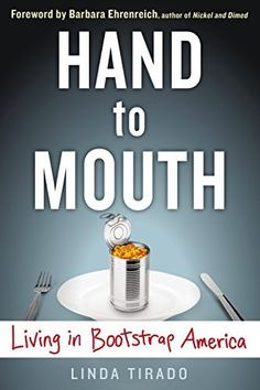 Hand to Mouth: Living in Bootstrap America by Linda Tirado, http://smile.amazon.com/dp/B00JPR5JA0/ref=cm_sw_r_pi_dp_odCmub1NNCM7T