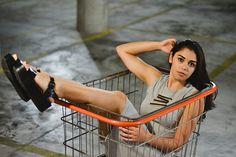 Colar Palitito | Modelos: Ana Carolina Monteiro | Fotografia: Victor Tadeu | Styling: Larissa Ohana