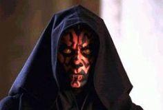Dark Maul, apprenti sith du célèbre Dark Sidious, alias Palpatine, périt sur Naboo face à Obi-Wan Kenobi après avoir réussi à tuer le Maître Jedi Qui-Gon Jinn