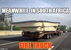 11 Funny South African Memes That Will Make You Laugh African Memes, Caricature Online, Meanwhile In, Our Country, Fire Trucks, South Africa, Presidents, Funny Pictures, Funny Pics