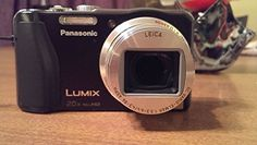 Panasonic Lumix ZS19 141 MP High Sensitivity MOS Digital Camera with 20x Optical Zoom Black >>> ON SALE Check it Out