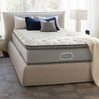 Overstock Com Online Shopping Bedding Furniture Electronics Jewelry Clothing More Beautyrest Mattress Plush Mattress Mattress