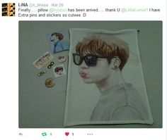 Thank you for your Order, chingu.. ^^