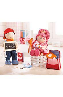 HABA - Erfinder für Kinder - Play set First School Things -