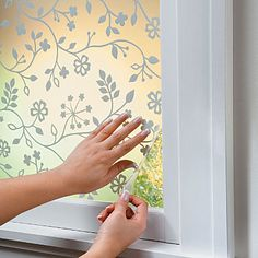 Door Window Covering On Pinterest French Coverings