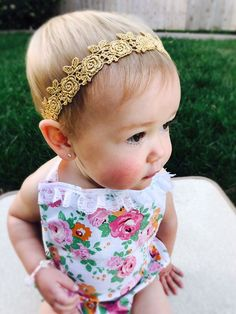 Small Newborn Headband Petit Baby Headband Also For Infants Premie Headband Green Baby Headband Perfect For Spring Newborn Photo Props