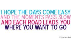 I hope ...