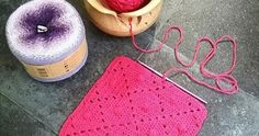 Hi everyone :) We have a new pattern to share with you - YAY :D   Lots of you will have seen this blanket in various stages of progress on...