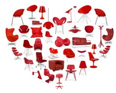 Heart furniture