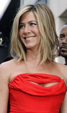Jennifer Aniston New Bob Haircuts | Short Hairstyles 2015 - 2016 | Most Popular Short Hairstyles for 2016