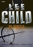 61 tuntia  - Lee Child - BOOKPLUS.FI