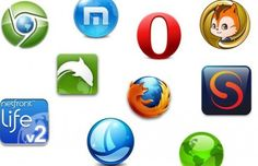 The best and fastest Browsers for android 2013..