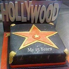 15 años al estilo Hollywood 3