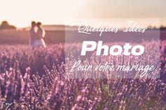 Des photos de couple, des idées pour votre mariage Technique Photo, Photo Couple, Emo, Concert, Movies, Photos, Movie Posters, Tips, Pictures